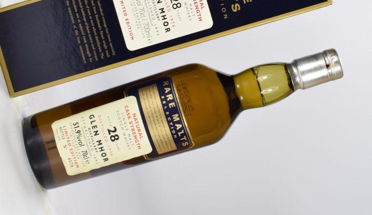 Glen Mhor – Rare Malts Selection 28yrs, 1976-2005