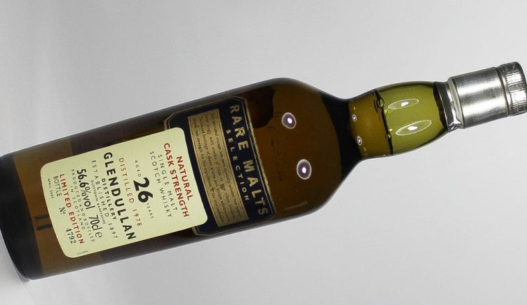 Glendullan – Rare Malts Selection 26yrs, 1978-2005