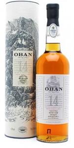 Oban –  14yrs
