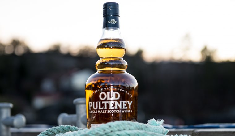 Old Pulteney – 12yrs
