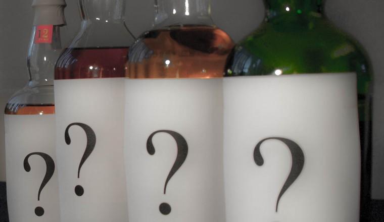 Whiskyer for enhver anledning del 1 – Hva bør man ha i skapet?