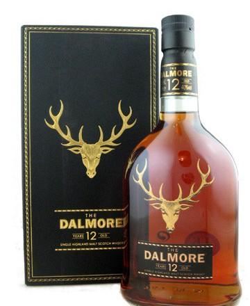 Dalmore – 12yrs