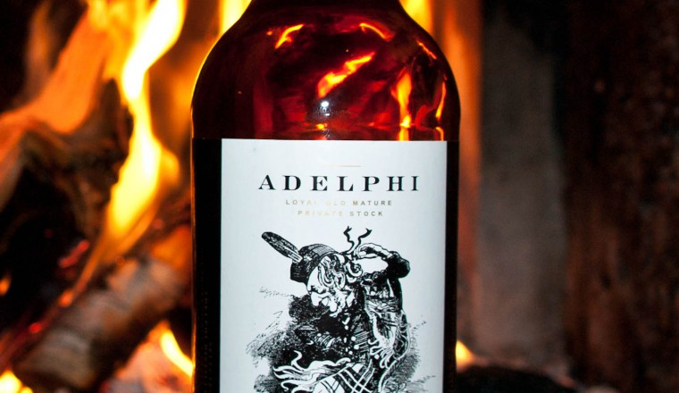 Adelphi – Loyal Old Mature Private Stock