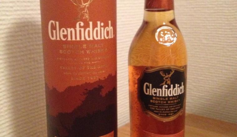 Glenfiddich – Rich Oak, 14 yrs