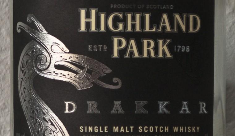 Highland Park – Drakkar