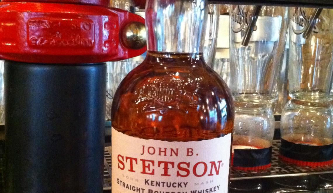 John B. Stetson – Kentucky Straight Bourbon