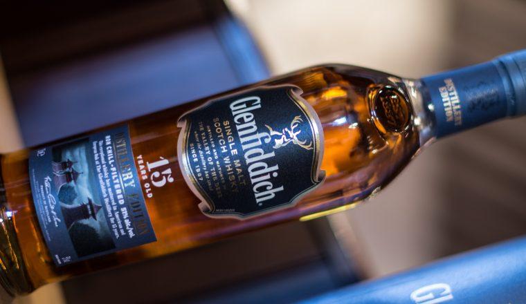 Glenfiddich – Distillery Edition, 15 YO