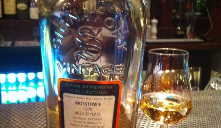 Mosstowie – Signatory, 1979-2011, 32yrs