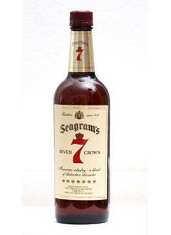 Seagram's – 7 Crown