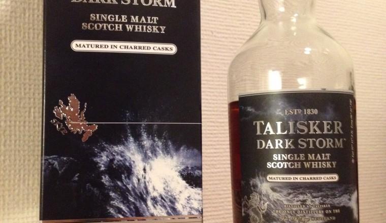 Talisker – Dark Storm