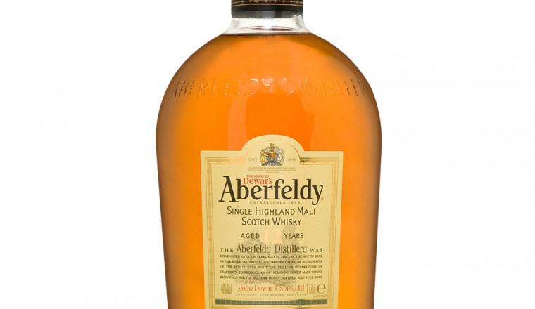 Aberfeldy – 12 yrs