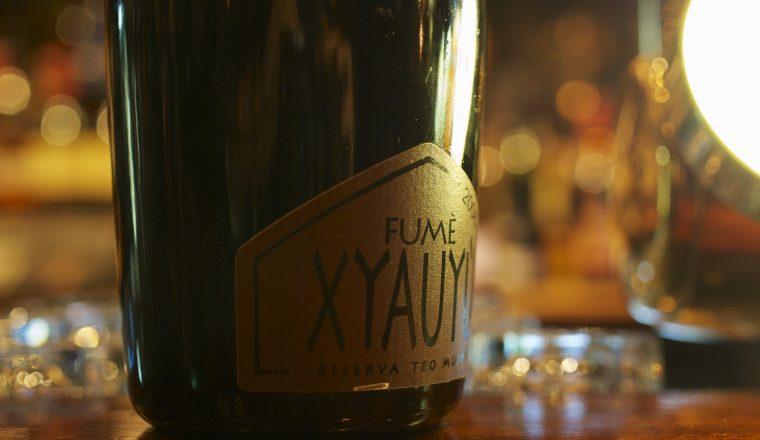 Xyauyù Fumè – 2008-2013