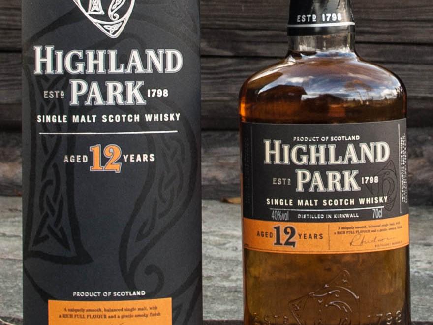 Highland Park – 12 yrs