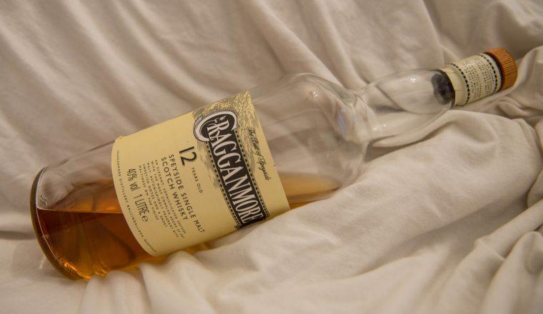 Cragganmore – 12 YO