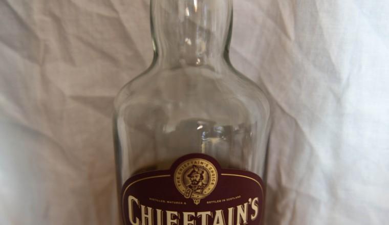 Springbank – Chieftain's, 39 yrs, apr. 1969 – sept. 2008