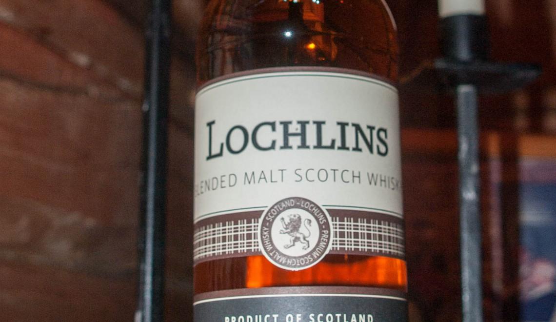 Lochlins Blended Malt Whisky