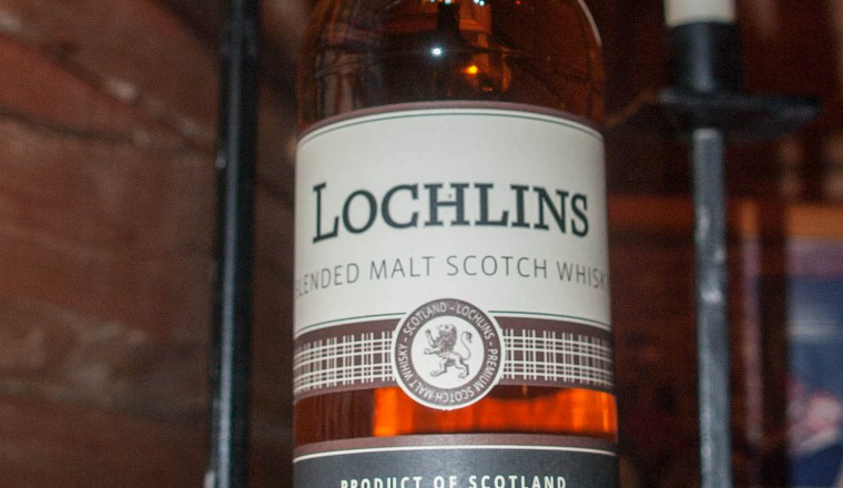 Lochlins Blended Malt Whisky