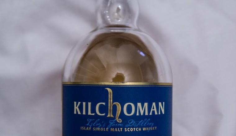 Kilchoman – Spring 2011 Release