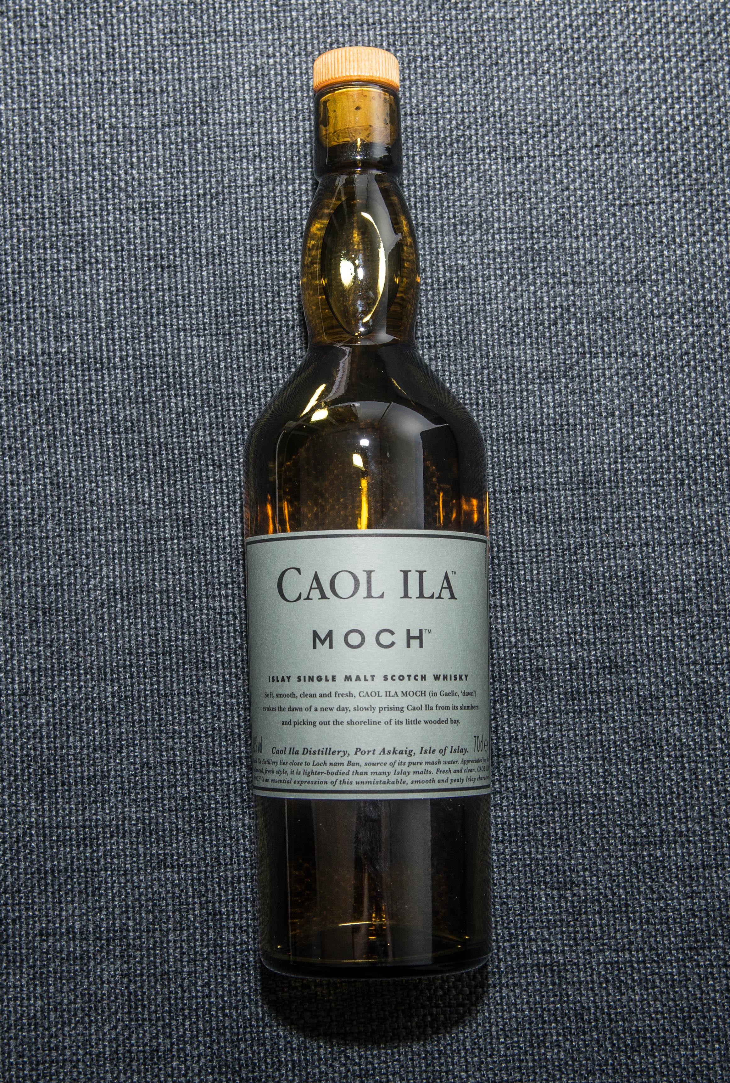 Caol Ila - Moch - Skotsk Taake