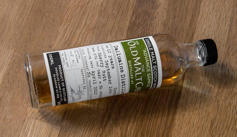 Dailuaine – Old Malt Cask, 12 yrs, 1999-2012
