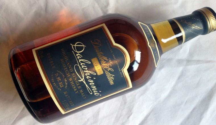 Dalwhinnie – Distillers Edition, 1996-2012