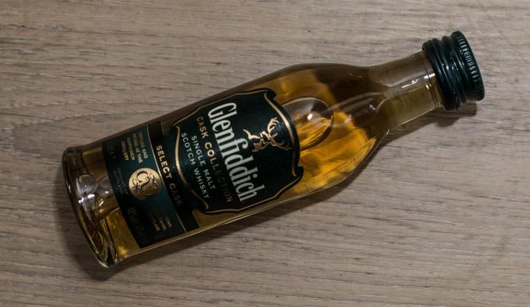 Glenfiddich – Select Cask