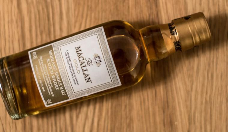 The Macallan – Gold