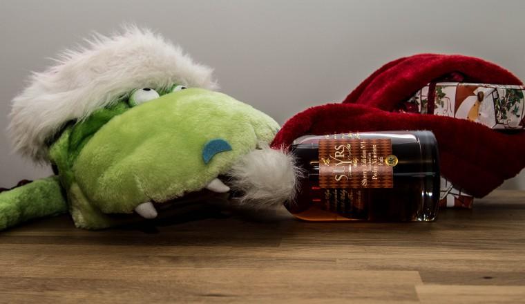 Slyrs Whisky – Pedro Ximénez Faß