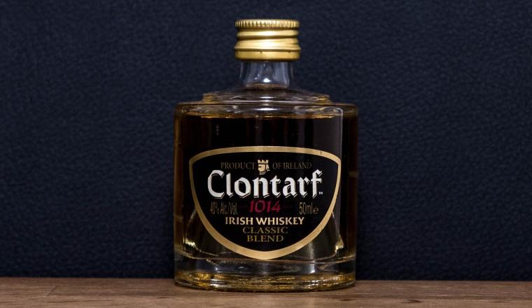 Clontarf – 1014 Classic Blend