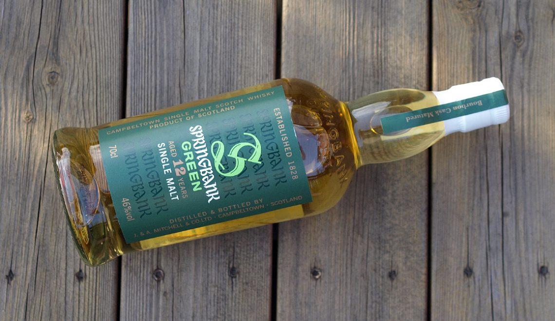 Springbank Green – 12 yrs