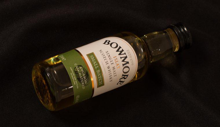 Bowmore – «Small Batch, Bourbon Cask»