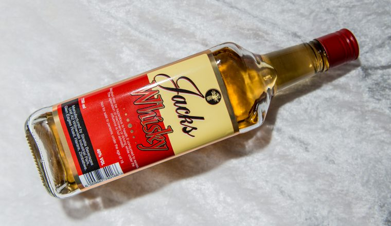 Jacks Whisky