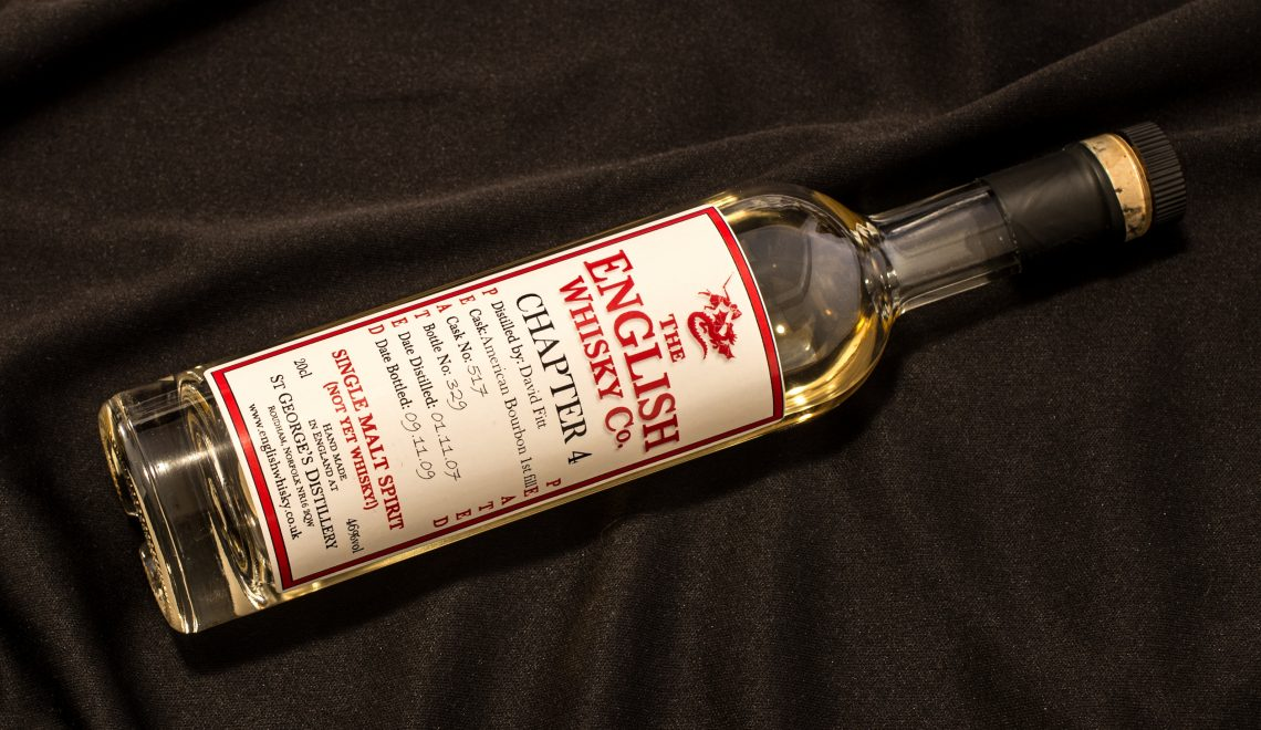 The English Whisky Co. – Chapter 4