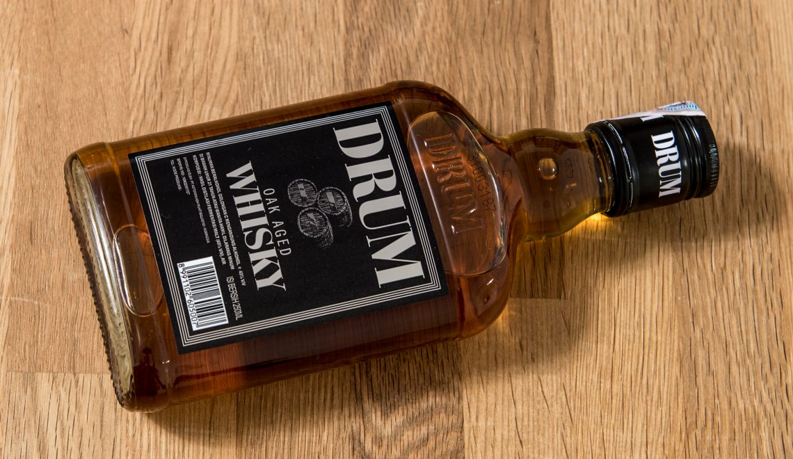 Drum Oak Aged Whisky