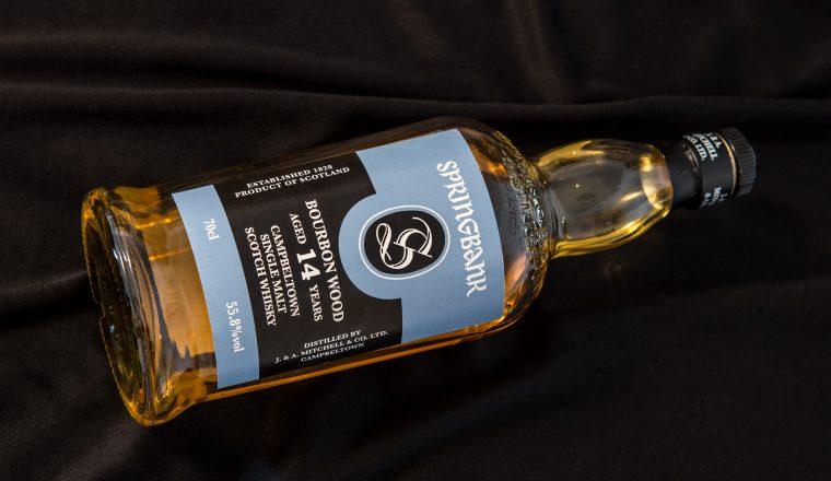 Springbank – Bourbon Wood, 14 YO