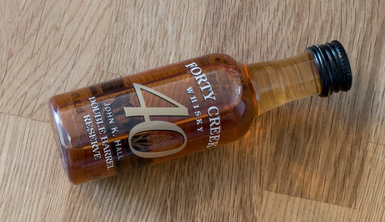 Forty Creek – Double Barrel Reserve