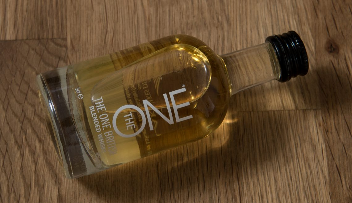 The One – Blended Whisky