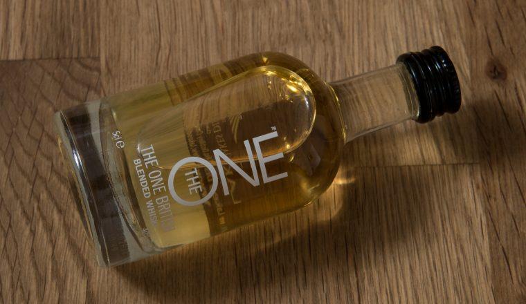 The One – Blended Whisky