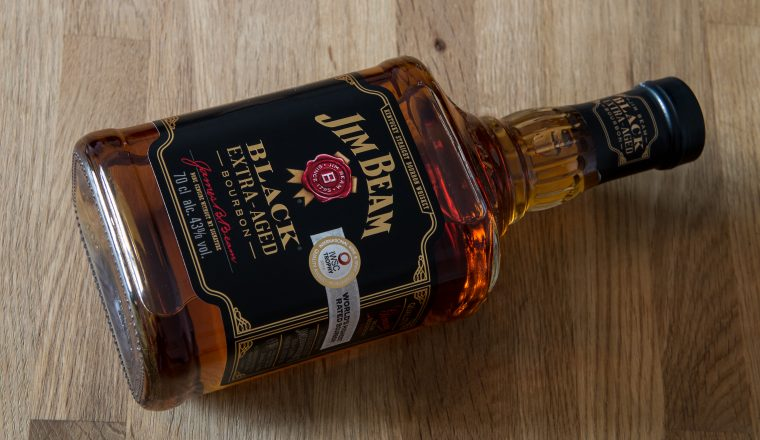 Jim Beam – Black