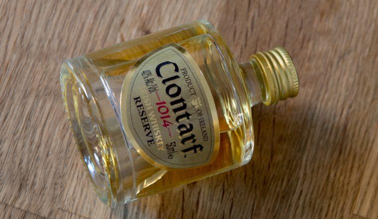 Clontarf – Irish Whiskey Reserve