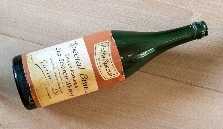 Delva – Afrika Korps Whisky