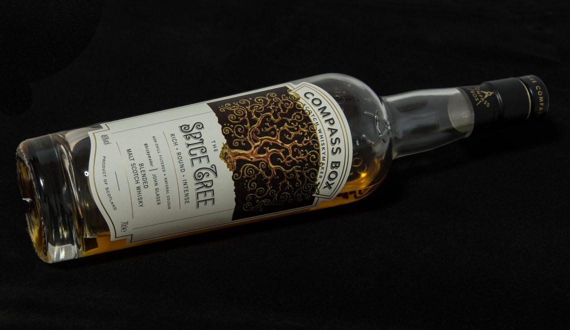 Compass Box – The Spice Tree