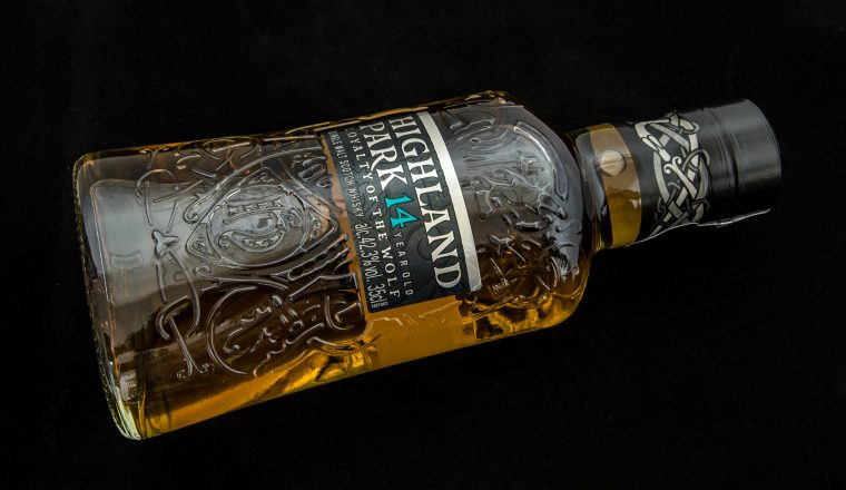 Highland Park – 14 YO, Loyalty of the Wolf