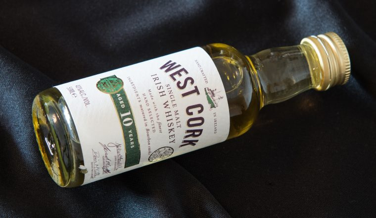 West Cork – Single Malt 10YO