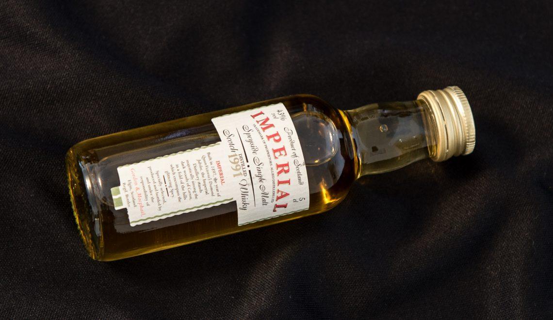 Imperial – 1991 Licensed Bottling
