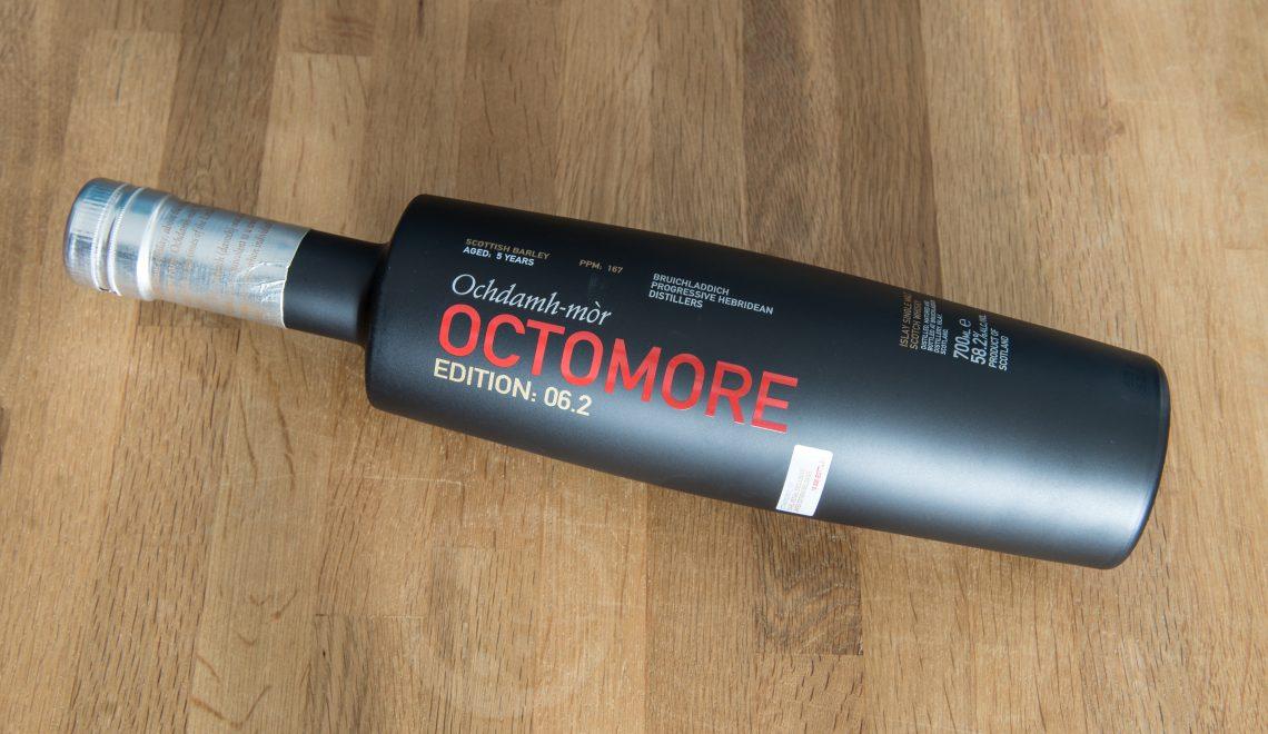 Octomore – 06.2