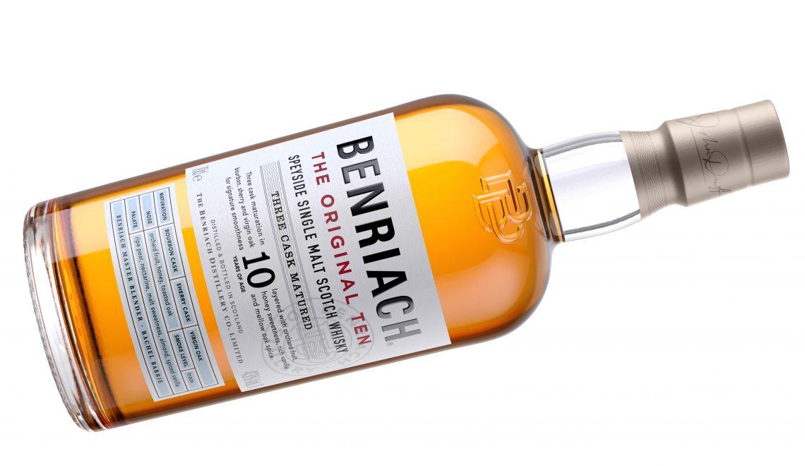 Benriach – 10 YO