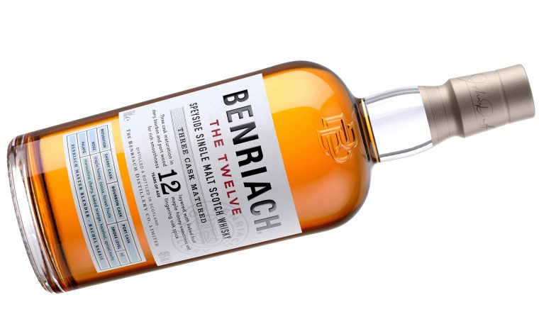 Benriach – 12 YO, «The Twelve»